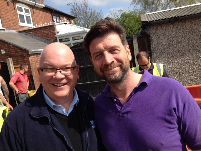 Oakfield Construction - DIY SOS