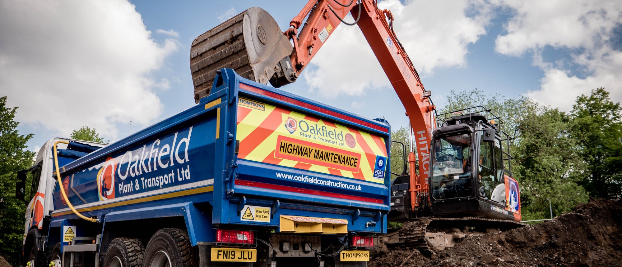 Oakfield Construction C.Eng. Ltd